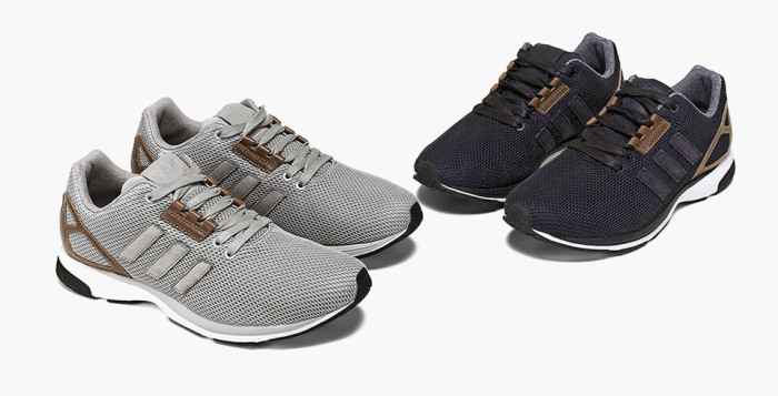 Adidas Zx Flux Tech Mesh Pack