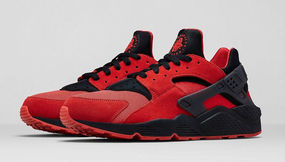 Chaussures Huarache Images  Nike Air Huarache 2015 Sample