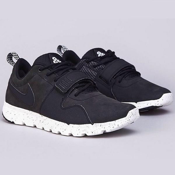 restock nike sb trainerendor black olive le site de la sneaker. Black Bedroom Furniture Sets. Home Design Ideas