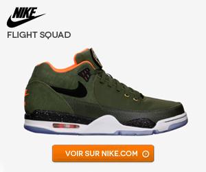 Nike Flight Squad premium QS