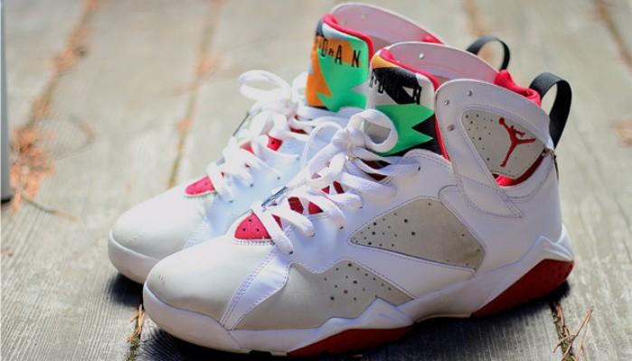 sports shoes d1d73 972a8 ... air jordan hare 7 for sale ...