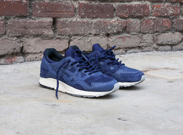 asics gel patriot bleu