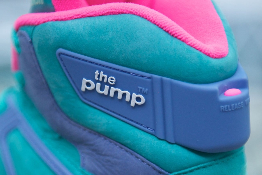 reebok pump anniversary