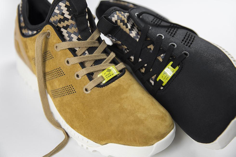 Adidas Zx Flux Brun