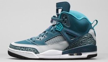 Air Jordan Bleu Turquoise