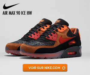 Nike Air Max 90 Halloween