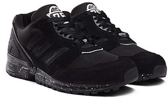 Adidas Eqt Cushion 91 Black