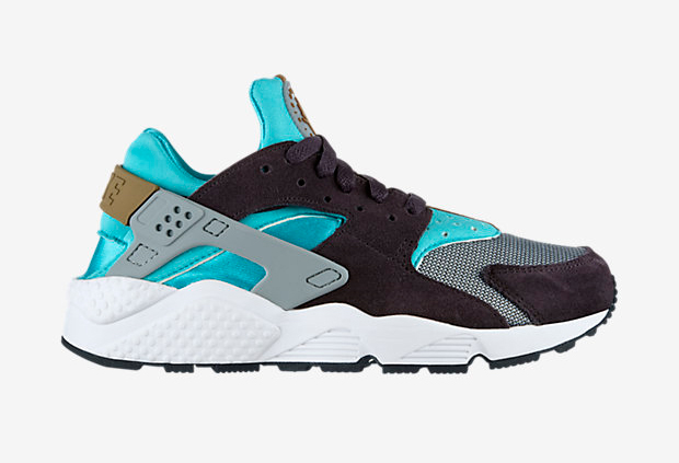 nike,wmns,air,huarache,purple,grey,hyper,jade