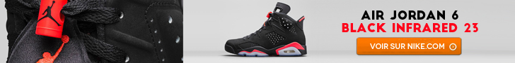 Acheter la Air Jordan 6 Black Infrared 23