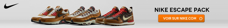 Nike Escape pack