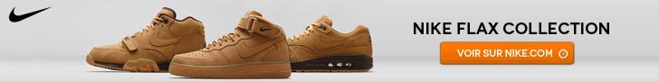 Nike Sportswear Flax Collection