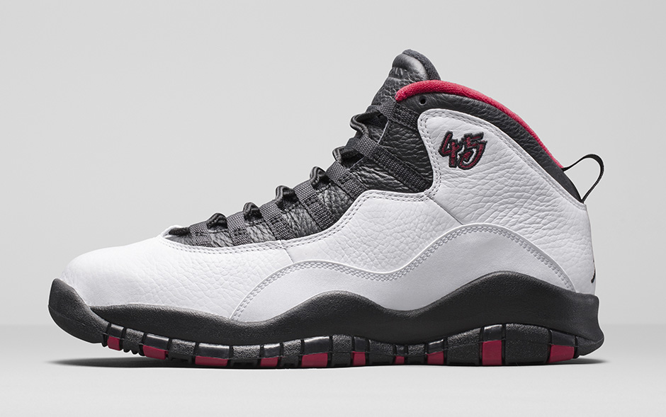 air jordan 10 retro chicago