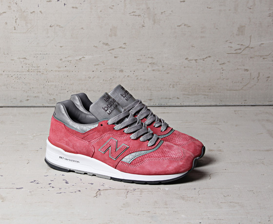 new balance 997 rose ebay