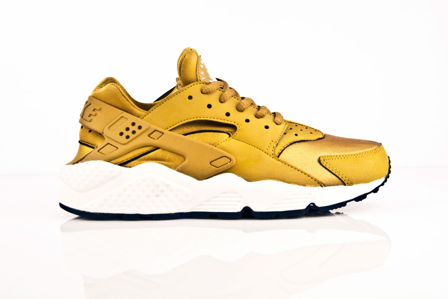 huarache gold
