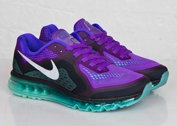 nike air max 2015 purple