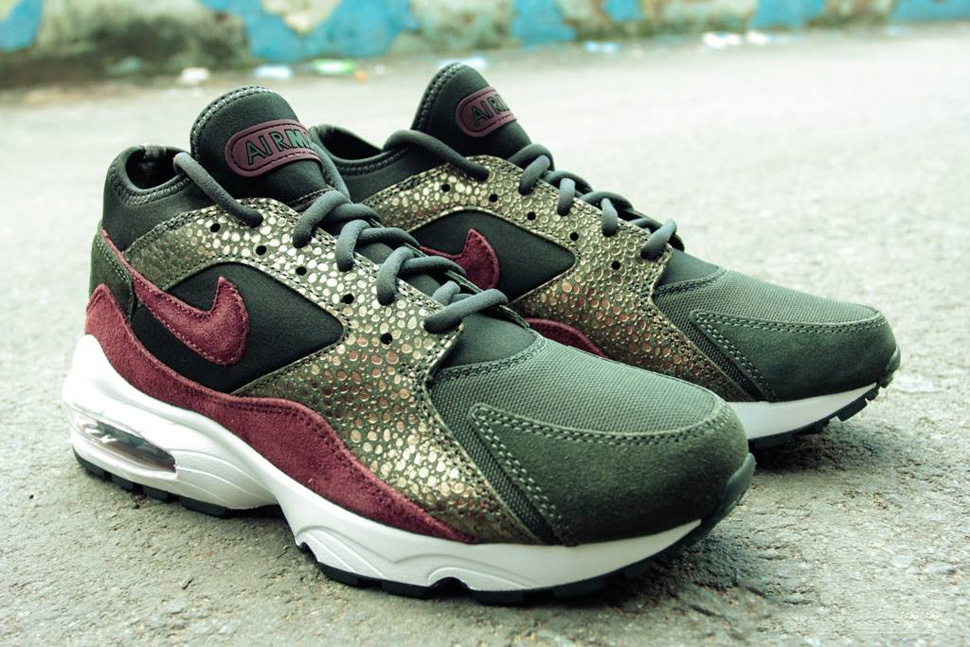 93 Air Max Bordeaux