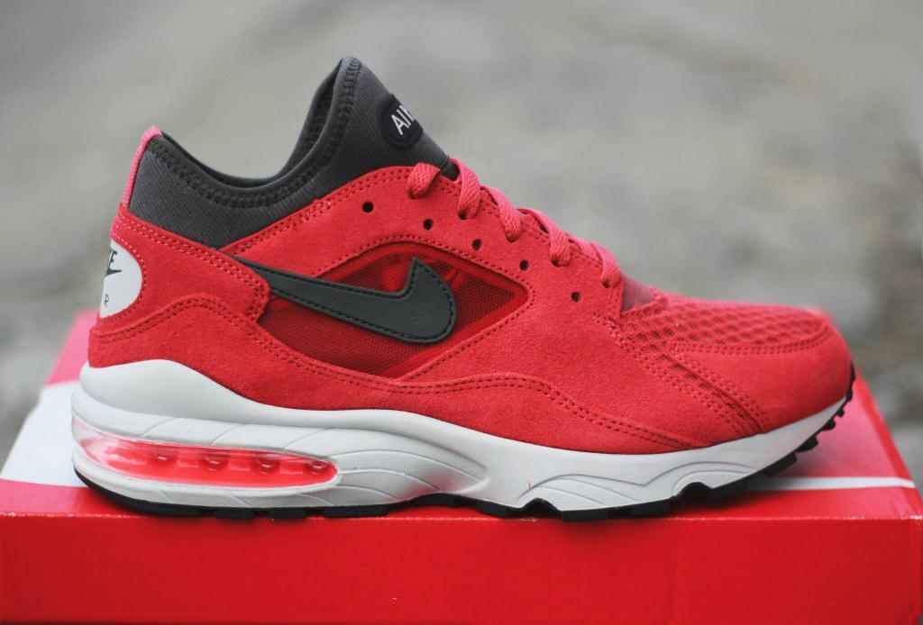 air max 93 rouge
