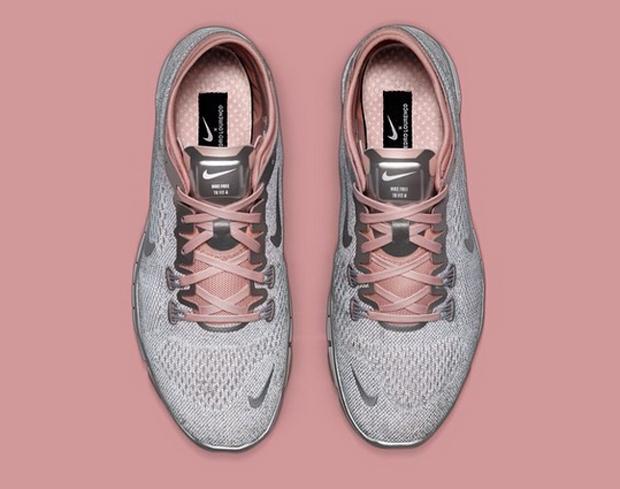 Tenis Nike Free 5.0 Tr