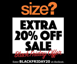Size Black Friday