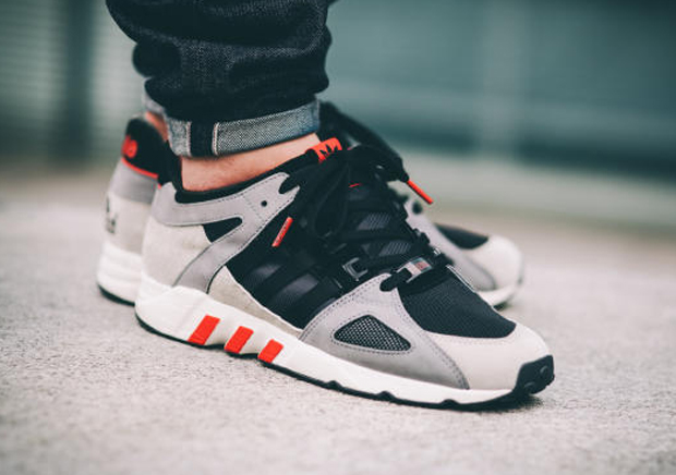 Adidas Eqt Highs And Lows