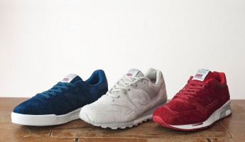 New Balance Nouvelle Collection Femme