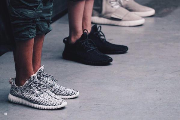 yeezy boost low