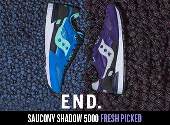 Saucony Fresh Picked