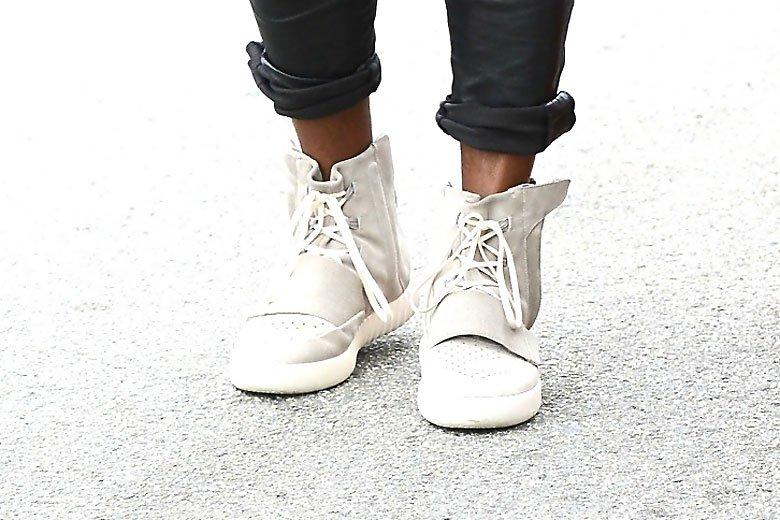 Kanye West Adidas Yeezy Prix