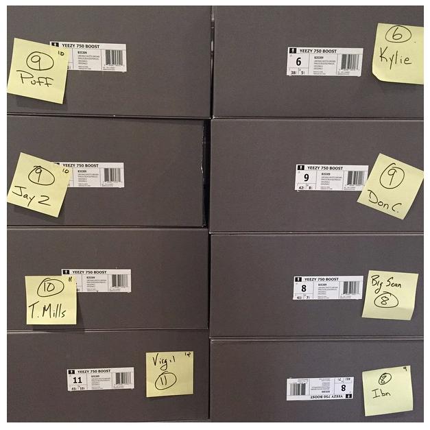 adidas yeezy boost 750 maroc