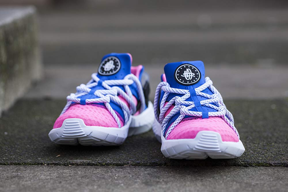 Nike Huaraches Pink