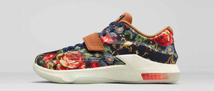 nike-kd7-floral