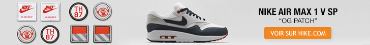 Nike Air Max 1 OG Patch