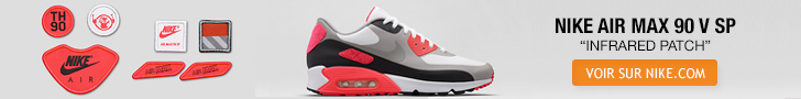 Nike Air Max 90 OG Patch