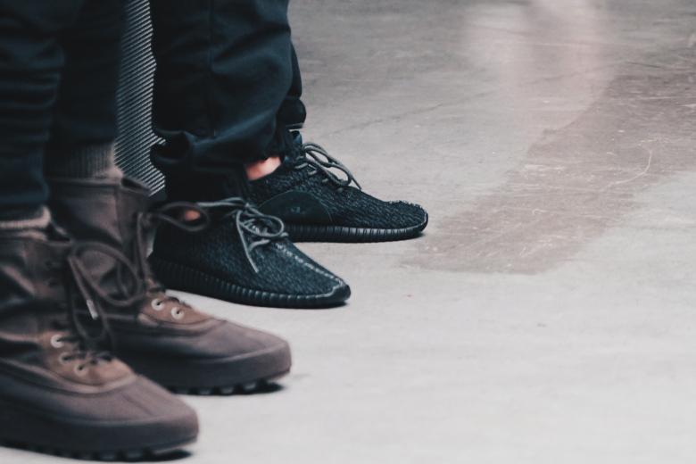 Adidas Boost Yeezy 350 Prix