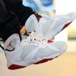 air-jordan-7-hare-on-feet
