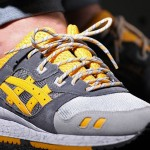 Asics Gel Lyte Iii Gold Fusion Quot High Voltage Pack Quot Date