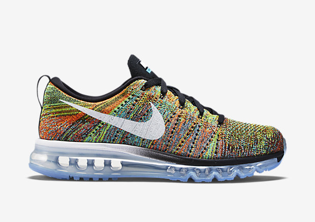 modes nike air max fly by 3LY08