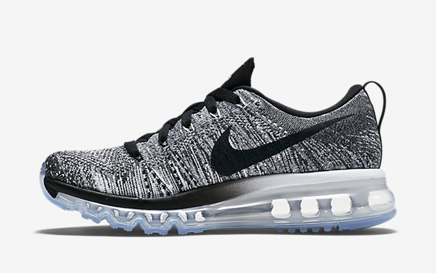 Air Max Flyknit 2015 Pas Cher