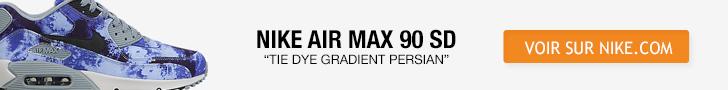 Nike Air Max 90 SD Tie Dye