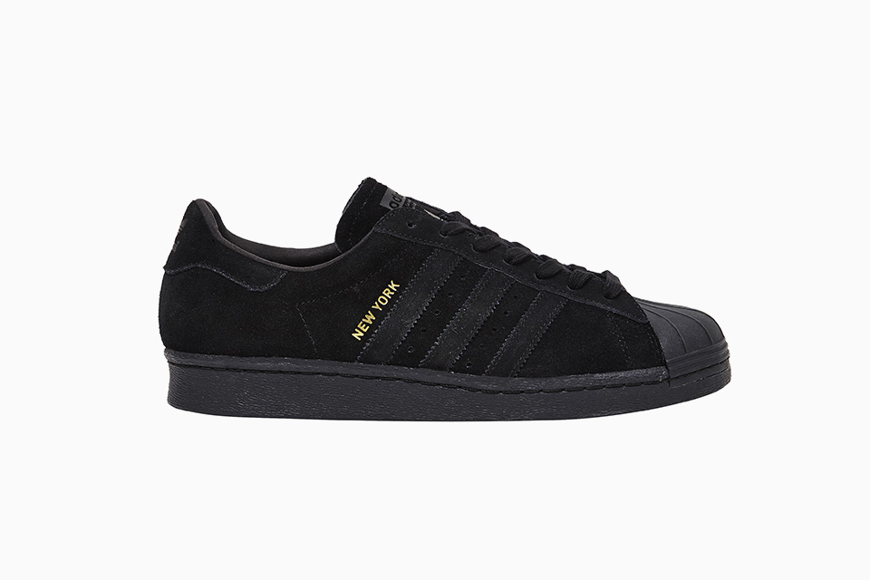 Adidas Superstar Berlin Rose