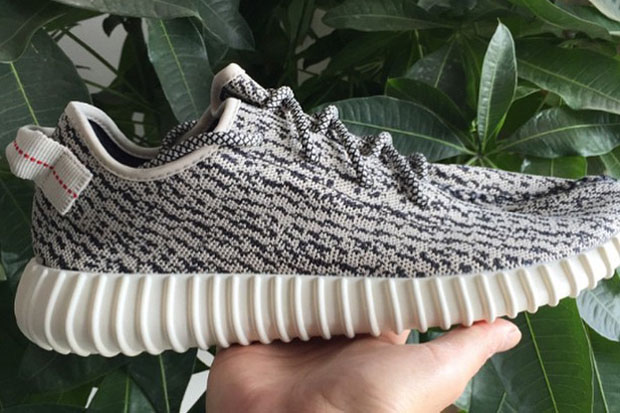 Yeezy Adidas 350 Boost Low