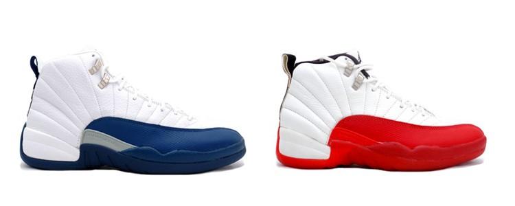 Jordan 12 cherry release date in Hamilton