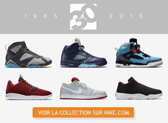 Air Jordan sur Nike.com