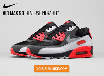 Nike Air Max 90 Reverse Infrared