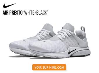 Nike Air Presto BR sur Nike.com