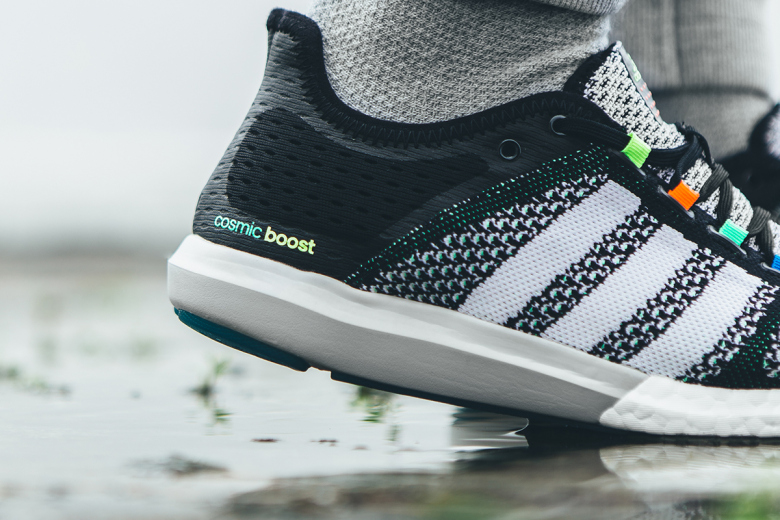 Adidas Climachill Cosmic Boost Shoes