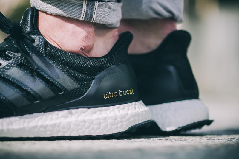 Adidas Ultra Boost Collective J&d