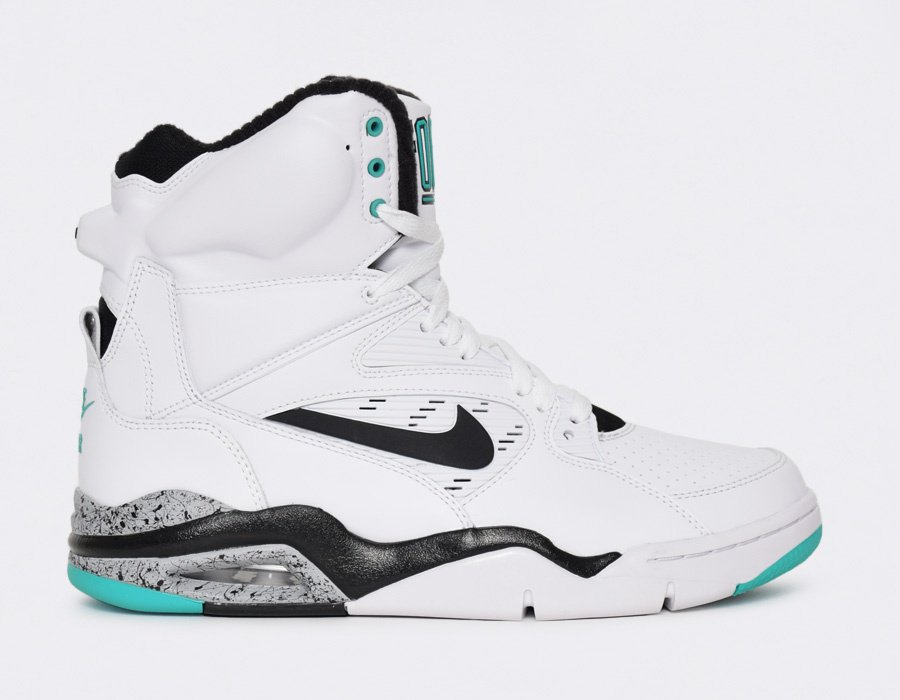 Nike Air Command Force Emerald