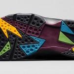 Que pensez vous du retour de la Air Jordan 7 Bordeaux? Va t'elle rejoindre votre collection?