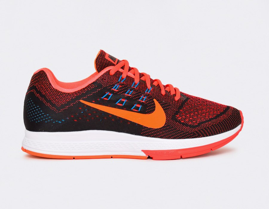 Nike Zoom Structure Bright Crimson